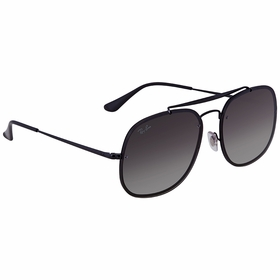 Ray Ban RB3583N 153/11 58 Blaze General Unisex  Sunglasses