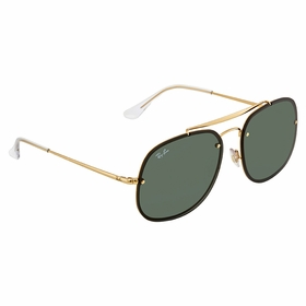 Ray Ban RB3583N 905071 58 Blaze General   Sunglasses