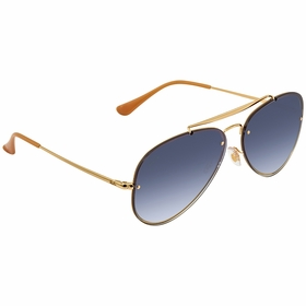 Ray Ban RB3584N 001/19 61    Sunglasses