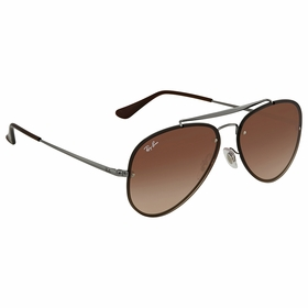Ray Ban RB3584N 004/13 58 Blaze   Sunglasses