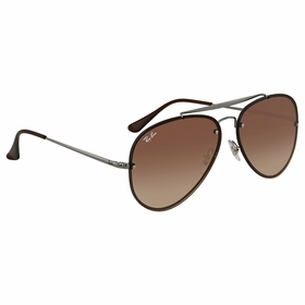 Ray Ban RB3584N 004/13 61 Blaze   Sunglasses