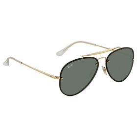 Ray Ban RB3584N 905071 58 Blaze Unisex  Sunglasses