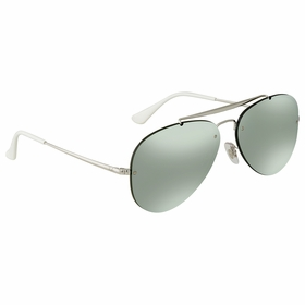 Ray Ban RB3584N 905130 58 Blaze Aviator Unisex  Sunglasses