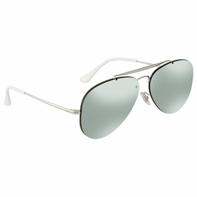 Ray Ban RB3584N 905130 61 Blaze Aviator Unisex  Sunglasses