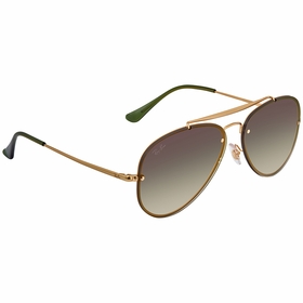 Ray Ban RB3584N 91400R 58 Blaze Aviator   Sunglasses