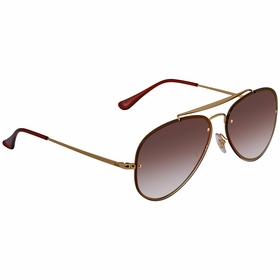Ray Ban RB3584N91400T58 Blaze Aviator Unisex  Sunglasses