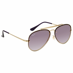 Ray Ban RB3584N91400U58 Blaze Avaitor Unisex  Sunglasses