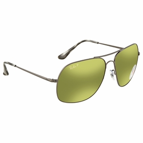 Ray Ban RB3587CH 029/6O 61    Sunglasses