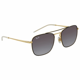 Ray Ban RB3588 90548G 55  Unisex  Sunglasses