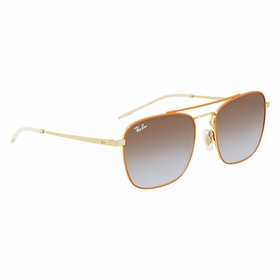 Ray Ban RB3588 9061/2W 55  Unisex  Sunglasses
