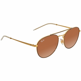 Ray Ban RB3589 905513 55 RB3589 Unisex  Sunglasses