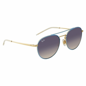 Ray Ban RB3589 9057I9 55  Unisex  Sunglasses