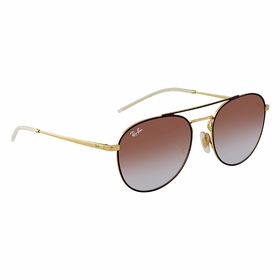 Ray Ban RB3589 9059I8 55  Unisex  Sunglasses