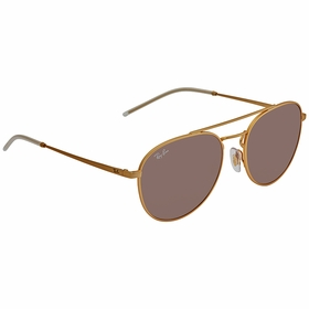 Ray Ban RB358990137355 RB3589 Unisex  Sunglasses