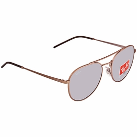 Ray Ban RB35899146155 RB3589 Unisex  Sunglasses