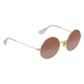 Ray Ban RB3592 001/I8 50 Ja-jo Unisex  Sunglasses