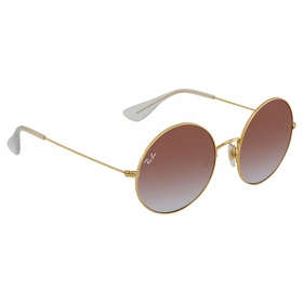 Ray Ban RB3592 001/I8 55 Ja-Jo Unisex  Sunglasses