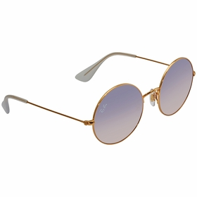 Ray Ban RB3592 001/I9 50 Ja-Jo Ladies  Sunglasses