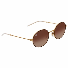 Ray Ban RB3594 9115S0 53 Beat Unisex  Sunglasses