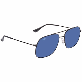 Ray Ban RB3595 90148059 RB3595 Unisex  Sunglasses