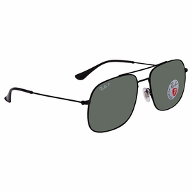 Ray Ban RB3595 90149A59 RB3595 Unisex  Sunglasses