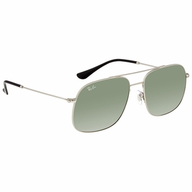 Ray Ban RB3595 911671 59 RB3595 Unisex  Sunglasses