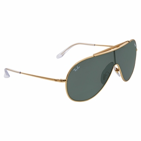 Ray Ban RB3597 905071 33 Wings Unisex  Sunglasses