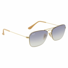 Ray Ban RB3603 001/19 56  Unisex  Sunglasses