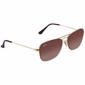 Ray Ban RB3603 001/S0 56  Unisex  Sunglasses