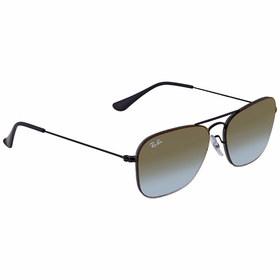 Ray Ban RB3603 002/T0 56  Unisex  Sunglasses