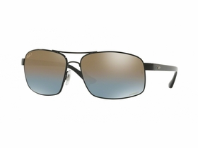 Ray Ban RB3604CH 002/J0 62    Sunglasses