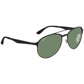 Ray Ban RB3606 186/9A59 RB3606 Mens  Sunglasses