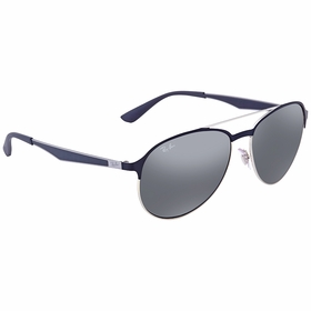 Ray Ban RB3606 91268859 RB3606 Mens  Sunglasses