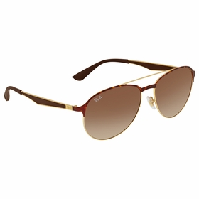Ray Ban RB3606 91271359 RB3606 Mens  Sunglasses