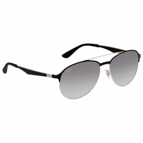 Ray Ban RB360690918G59 RB3606 Mens  Sunglasses