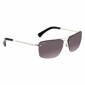 Ray Ban RB3607 003/8G 61 RB3607   Sunglasses