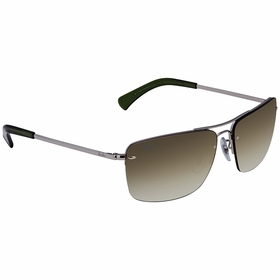 Ray Ban RB3607 91300R 61    Sunglasses