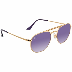 Ray Ban RB3609 91400U54 RB3609 Unisex  Sunglasses