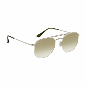 Ray Ban RB3609 91420R 54 RB3609 Unisex  Sunglasses