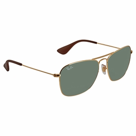 Ray Ban RB3610 001/7158 RB3610 Mens  Sunglasses