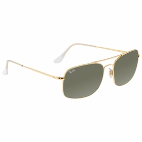 Ray Ban RB3611001/3160 RB3611 Unisex  Sunglasses