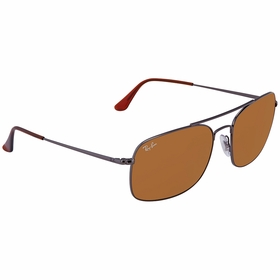 Ray Ban RB3611 004/3360 RB3611 Unisex  Sunglasses