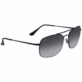 Ray Ban RB3611 006/71 60 RB3611 Unisex  Sunglasses