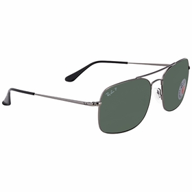 Ray Ban RB3611 029/O9 60 RB3611 Unisex  Sunglasses