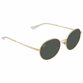 Ray Ban RB3612D 001/71 56  Unisex  Sunglasses