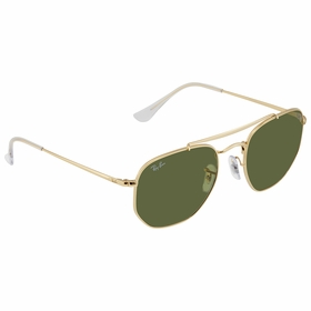 Ray Ban RB3648 001/4E 54  Unisex  Sunglasses