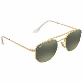 Ray Ban RB3648 001 51 Marshal   Sunglasses
