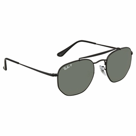 Ray Ban RB3648 002/58 51 Marshal Unisex  Sunglasses