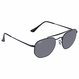 Ray Ban RB3648 002/71 51 Marshal Unisex  Sunglasses