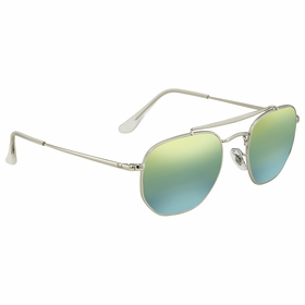 Ray Ban RB3648 003/I2 51 Marshal Unisex  Sunglasses
